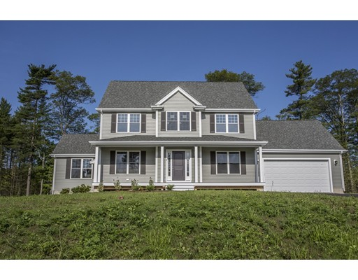 8 Waterford Circle, Dighton, MA