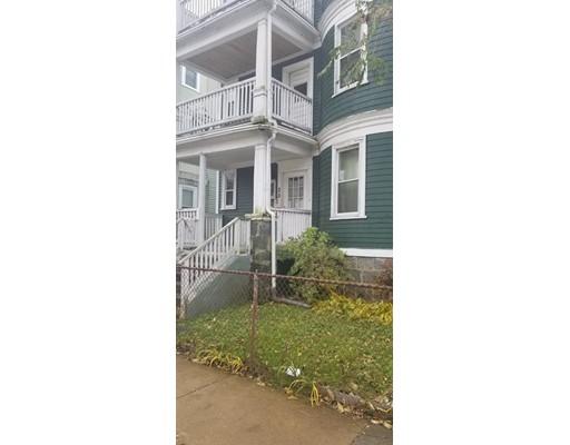 28 Kerwin Street, Boston, MA 02124