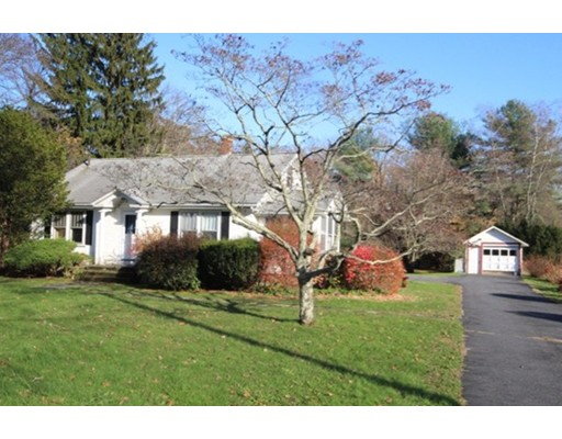 811 Somerset Avenue, Dighton, MA