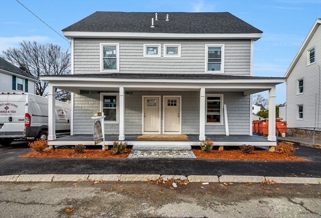 19 Stoddard St, Woburn, MA, 01801, Middlesex Home For Sale