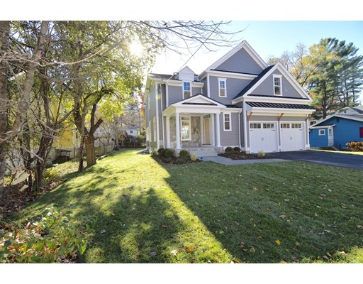 1312 Great Plain Avenue, Needham, MA