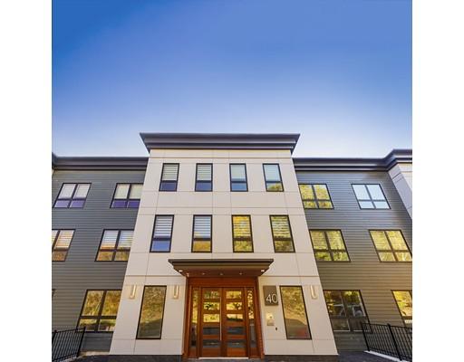 Photo of 40 Fisher Avenue Boston MA 02120