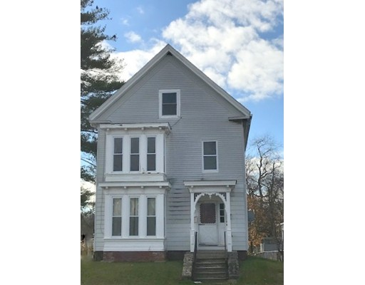 442 TEMPLE Street Whitman MA 02382