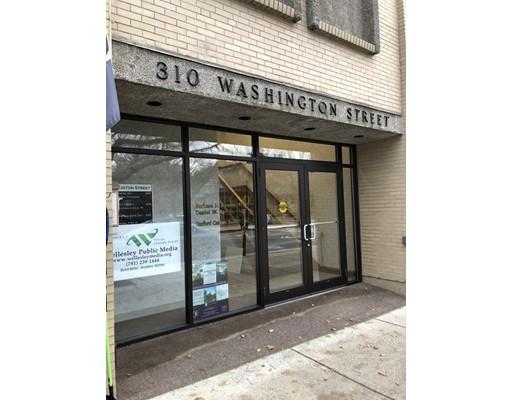 310 Washington Street, Wellesley, MA 02481