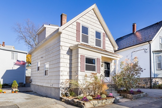 94 Roy Street, Swampscott, MA, 01907, Essex Home For Sale