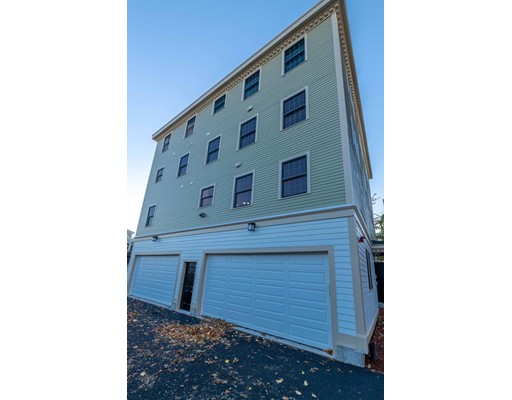 10 Allen Court, Somerville, MA 02143