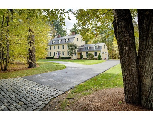 12 Clearings Way, Princeton, MA