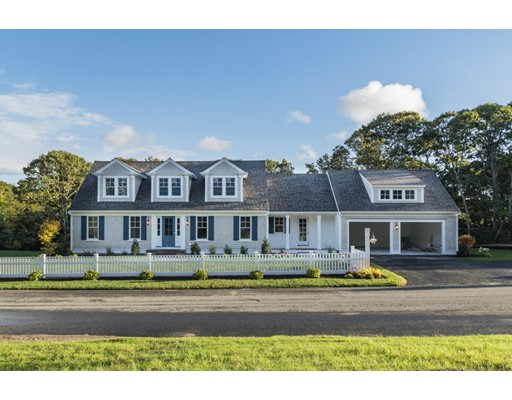 21 Hunter RISE, Chatham, MA