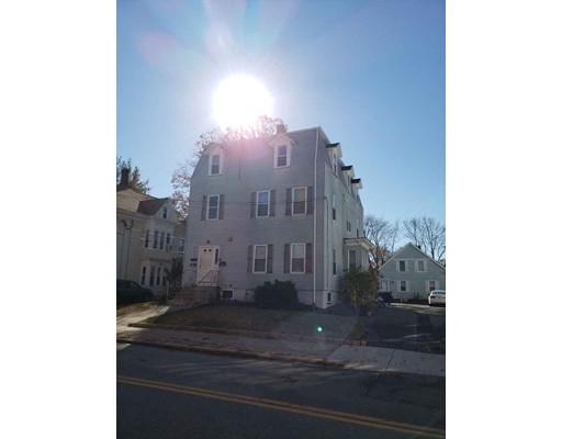 41 Dunham Street, Attleboro, MA 02703