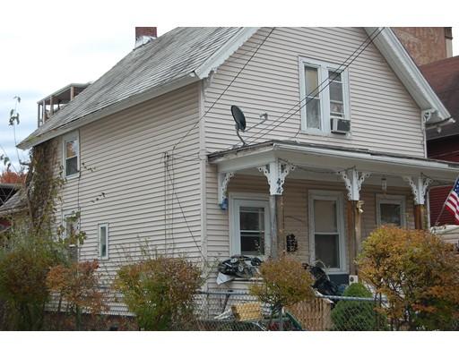 44 James Street, Holyoke, MA