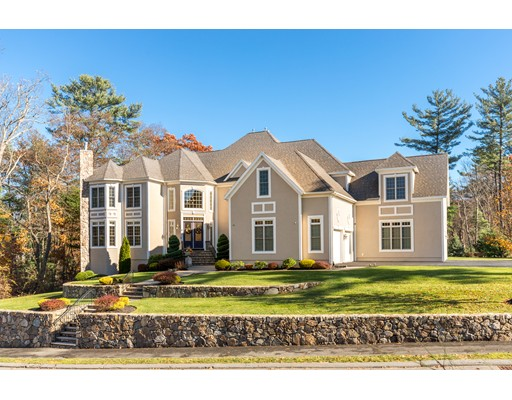 6 Ramsdell Way, Lynnfield, MA