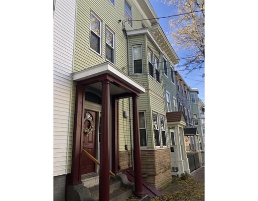 85 Webster Street, Boston, MA 02128