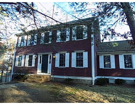 27 Elmwood Crescent, Bridgewater, MA
