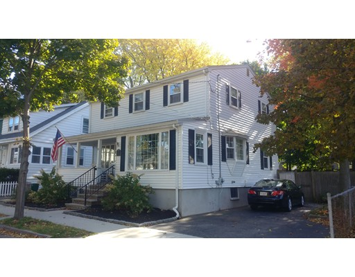 11 Arnold Road, Quincy, MA