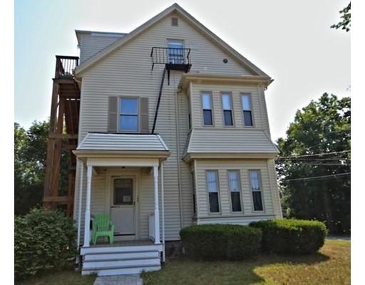 145 Alden Street, Whitman, MA 02382