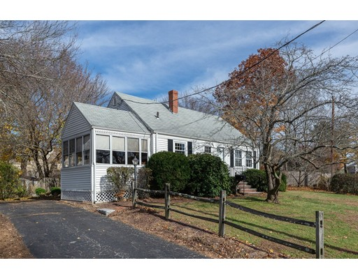 49 Cameron Road, Norwood, MA