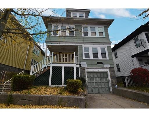 10-12 Arbroth Street, Boston, Ma 02122