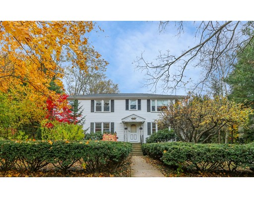 102-104 Thurston Road, Newton, MA 02460
