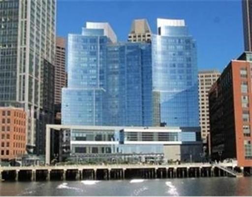 500 Atlantic Avenue 19F Boston MA 02210