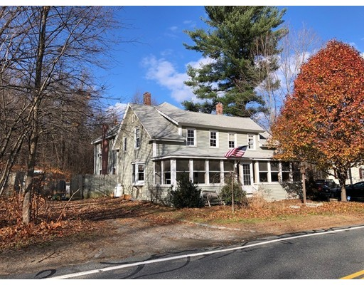 140 Quinapoxet St, Holden, MA 01522