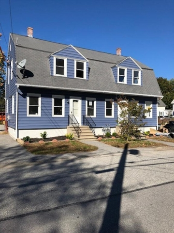 18 Mill St, Dracut, MA, 01826, Middlesex Home For Sale