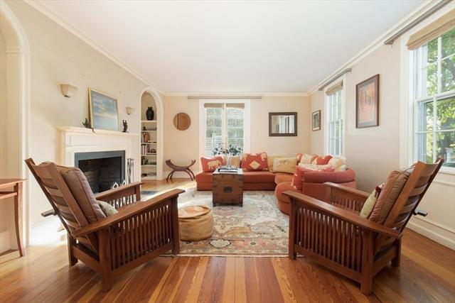 26 Elmwood Avenue, Cambridge, MA, 02138, West Cambridge Home For Sale