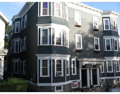 24 WAKULLAH Street Boston MA 02119