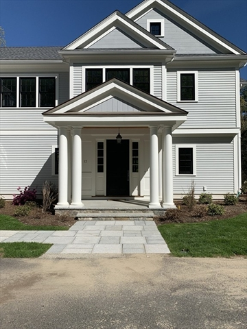 12 Autumn Rd, Weston, MA, 02493,  Home For Sale