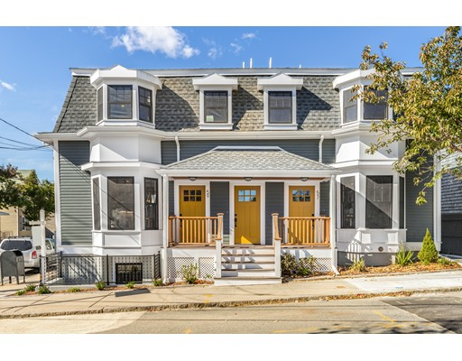59 Franklin Street, Somerville, MA 02144