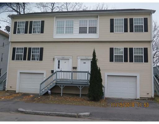 158 EASTERN Avenue, Worcester, MA
