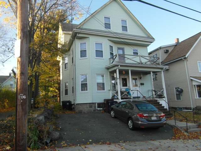 136 Central Ave, Everett, MA, 02149, Middlesex Home For Sale