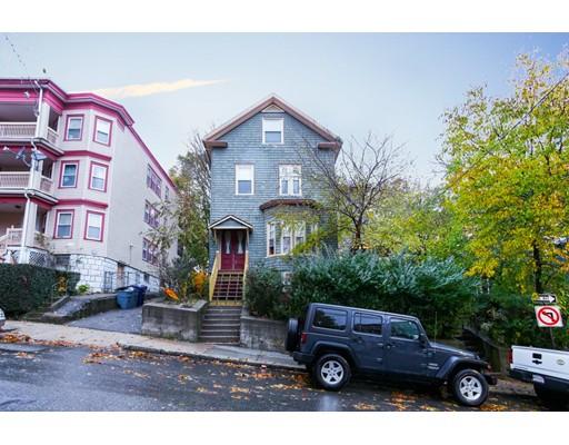 15 Downer Avenue, Boston, Ma 02125