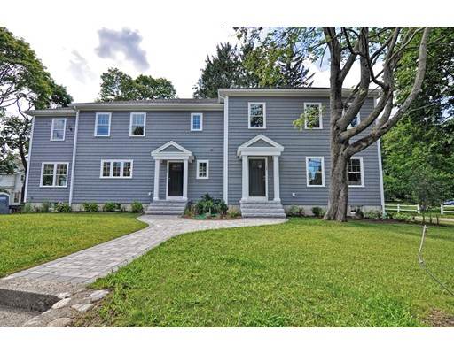 28 Marion Street, Natick, MA 01760
