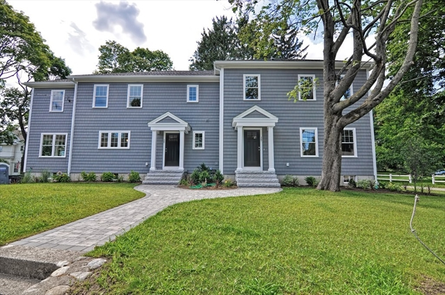 28 Marion Street, Natick, MA, 01760, Middlesex Home For Sale