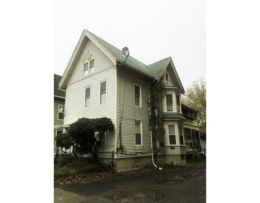 801 Dwight Street, Holyoke, MA 01040