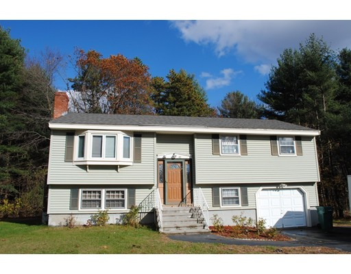 47 Burnham Road, Billerica, MA