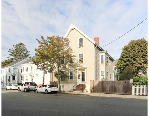 51 Forrester Street, Salem, MA 01970