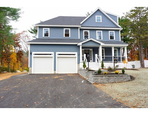 40 College Road, Burlington, MA