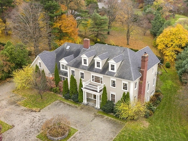 164 Newton Street, Brookline, MA, 02445, Chestnut Hill  Home For Sale