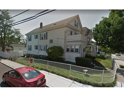 23-25 Whitridge Street, Boston, MA 02124