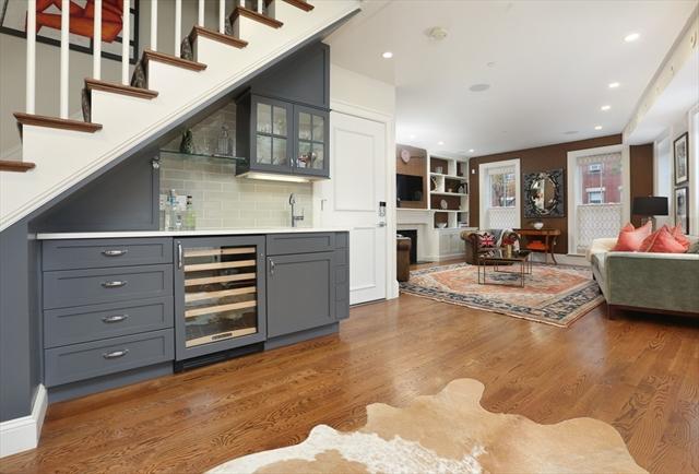 251 Shawmut Avenue, Boston, MA, 02118, South End Home For Sale