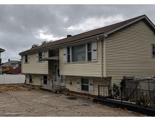 11 Woods Avenue, Revere, MA 02151
