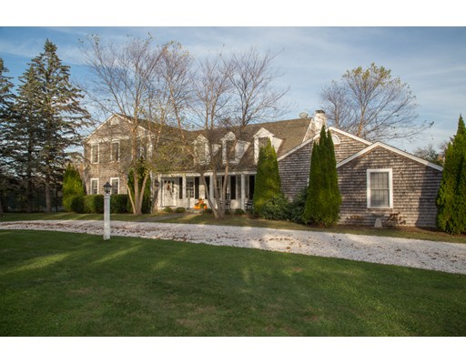 50 + 0 Indian Trail, Barnstable, MA 02637