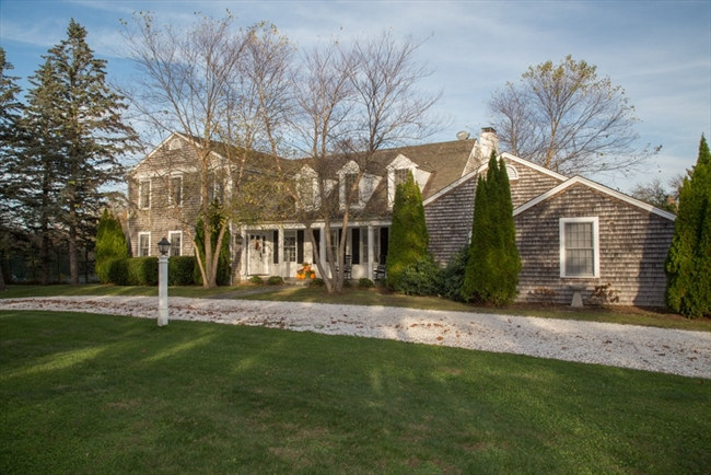 50 + 0 Indian Trail Barnstable MA 02637