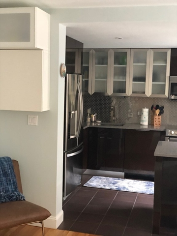 108 Gainsborough St, Boston, MA, 02215, The Fenway Home For Sale