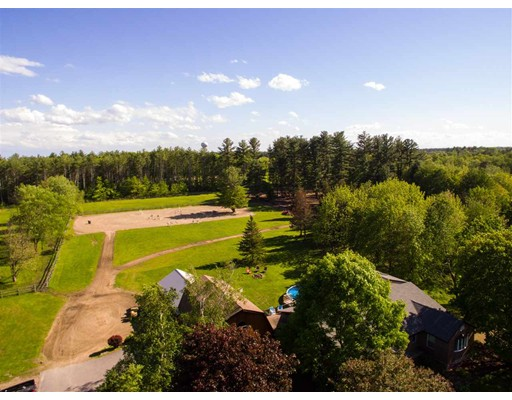 75 Exeter Road, Epping, NH