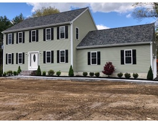 82 West Pond Street, East Bridgewater, MA