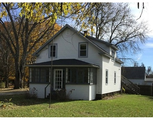 99 Thayer Road, Greenfield, MA