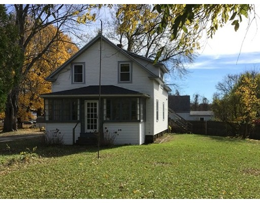 99 Thayer Road, Greenfield, MA 01301
