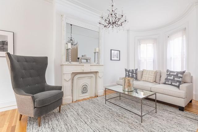 11 Saint Charles Street, Boston, MA, 02116, South End Home For Sale